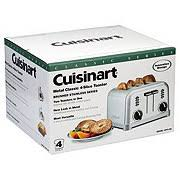 Cuisinart Toasters Toasters Shop Heb Everyday Low Prices Online