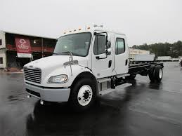 freightliner cab chassis trucks for sale