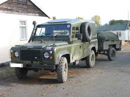 land rover wolf wolfy replica for sale bells and whistles military forum