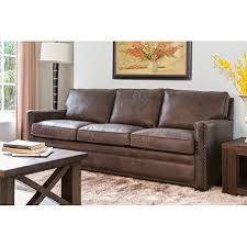 Leather Sofa Italian Bruno Italian Leather Sofa Sam S Club