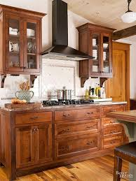 wooden kitchen furniture best 25 handmade cabinets ideas on ikea kitchen