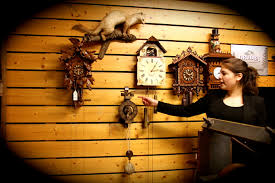 How To Wind A Cuckoo Clock Cuckoo Clock Ps I Love Paris U003c3