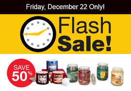 home decor flash sale fred meyer flash sale 50 off home decor candles today dec 22