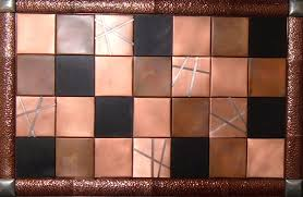 tin tile back splash copper backsplashes for kitchens copper backsplash kitchen backsplash pictures