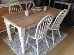 Best  Pine Table And Chairs Ideas On Pinterest Pine Chairs - Pine dining room sets