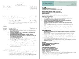 insurance underwriter before and after resume sample jpg from legz