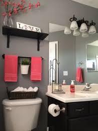 blue bathrooms decor ideas bathroom decor tips on a budget this gray and