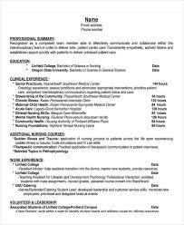 Lab Experience Resume 29 Simple Work Resume Templates Free U0026 Premium Templates