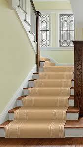 Stair Rug Stanton Carpet Virtual Designer