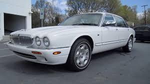 2001 jaguar xj8 vanden plas start up engine and in depth tour