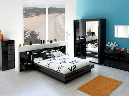 How To Decoration With Black Bedroom Sets Bedroom Ideas - Black bedroom set decorating ideas