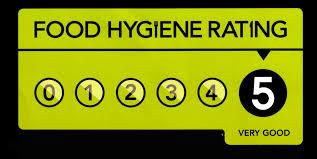 food hygiene rating happy bunnies child care nursery
