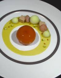fr2 recettes de cuisine pomme pochée caramélisée de heitzler pour 4 personnes