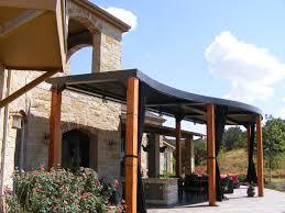 Pergola Roof Options by Austin Pergolas Arcadia Louvered Roof Shade Outdoor Living