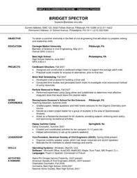 Good Engineering Resume Examples by Proprietary Trading Resume Sample Http Www Resumecareer Info