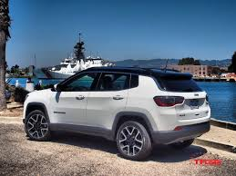 jeep compass 2017 white 2017 jeep compass city slicker or urban cowboy review the