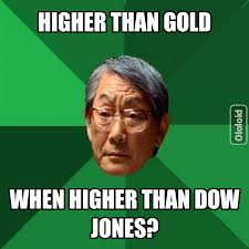 Asian Dad Meme - bitcoin high expectation asian dad just raised his expectations