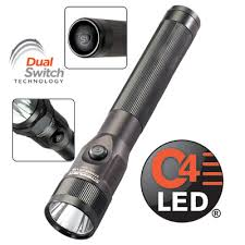 super bright led flashlight stinger led streamlight