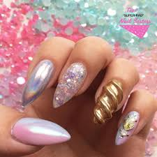 10 unicorn nails that are truly magical unicorn nails manicure