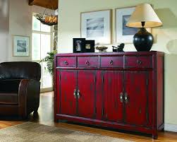 Bedroom Furniture Discounts Hooker Furniture Seven Seas 58 Inches Red Asian Cabinet 500 50 711