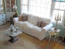 Target Simply Shabby Chic by Shabby Chic Slipcovers For Sofas Militariart Com