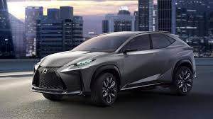 lexus truck nx 2015 lexus nx crossover to debut in beijing on april 20th