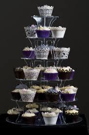 wedding cupcake tower wedding cupcakes tower http www cake decorating corner