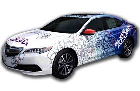 car wrapping design software acerbos vehicle wraps truck and car wraps