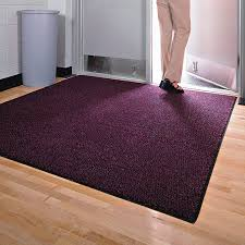Commercial Doormat Colorstar Crunch Door Mat Commercial Mats And Rubber