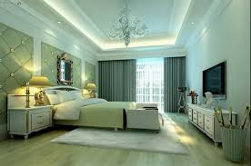 Bedroom Ceiling Light Fixtures White Headboard And Cream Bed Sheet