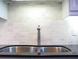 marble subway tile kitchen backsplash shocking carrara marble backsplash homesfeed image for tumbled