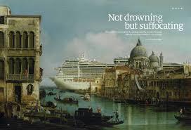 Sinking Fund Calculator Soup by Vince Mcindoe Illustration Killing Venice