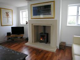 modern fireplace surround capitangeneral