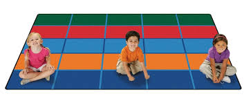 color blocks value seating rug rectangle 6 x 9 cfk7291