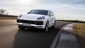 2017 porsche cayenne turbo s even more 911 in an suv the new porsche cayenne turbo