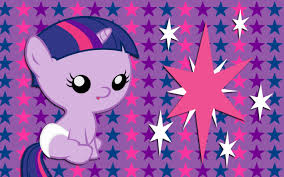 Baby Twilight Sparkle Baby Twilight Sparkle Walldevil