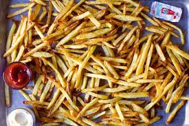 easiest french fries u2013 smitten kitchen