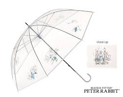 peter rabbit umbrella u0026rain goods u2013 nifty colors
