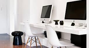 dans un bureau comment créer un bureau dans le couloir