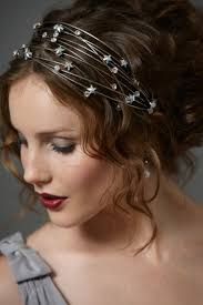 pretty headbands prom hairstyles with headbands hairstyle picture magz