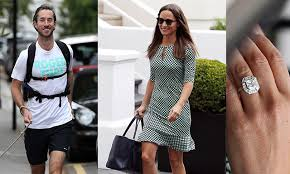 middleton pippa vogue williams banned from pippa middleton s wedding emirates 24 7