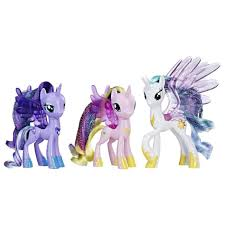 My Little Pony Gift Wrapping Paper - my little pony toys