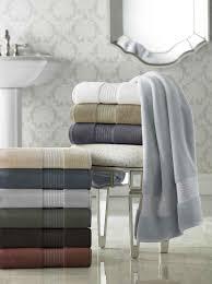 bathroom interesting colorful kassatex for comfortable towel