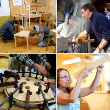 cabinet maker training courses furniture makers programme centre for fine woodworking new zealand