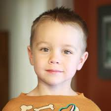kids spike hairstyle 50 cute toddler boy haircuts your kids will love