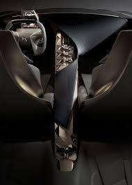 lexus ux concept interior citroen divine ds concept interior automotive interiors
