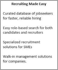 Quikr Post Resume Quikrjobs Expands Into White Collar Jobs By Acquiring Hiree