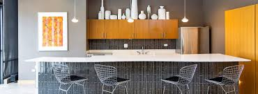 Tour An Organic Modern Chicago by High Rise Apartments In Chicago At Aqua Magellan