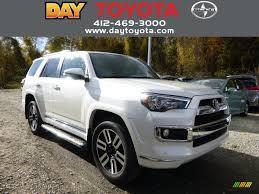 toyota 4runner 2014 colors 2014 blizzard white pearl toyota 4runner limited 4x4 87457424