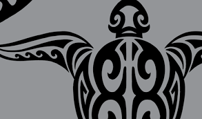 tribal turtle tattoos clipart clip art library
